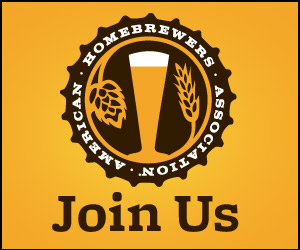 American Homebrewers Association Ad