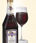 Concord wine